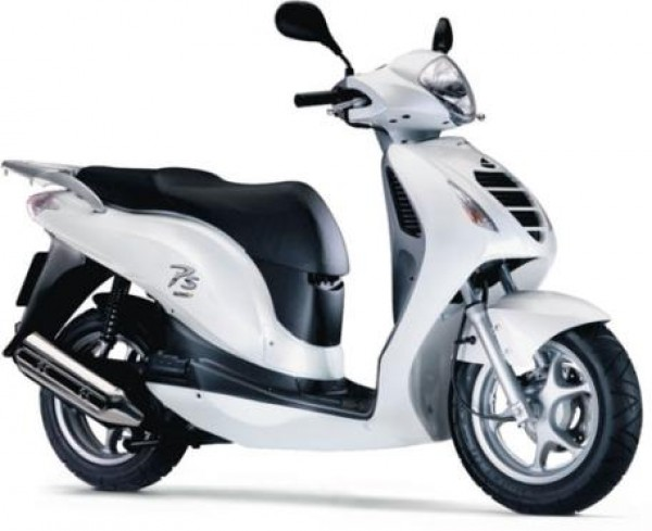 Honda-PS125i-Scooter